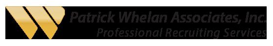 Patrick Whelan Associates Logo